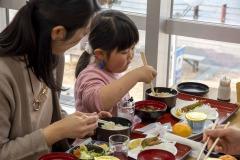 2/7 いわき・ら・ら・ミュウで食フェスタとこども食堂