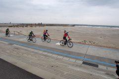 3/28 いわき七浜海道サイクリングルート開通式