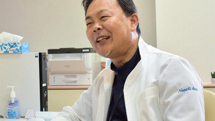 -呉羽総合病院- 15年ぶりに婦人科再開・佐藤医師が就任